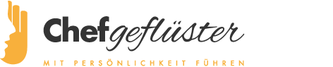 Chefgefluester
